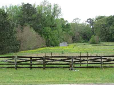 Brandon Residential Lots & Land For Sale: 3453 Louis Wilson Dr