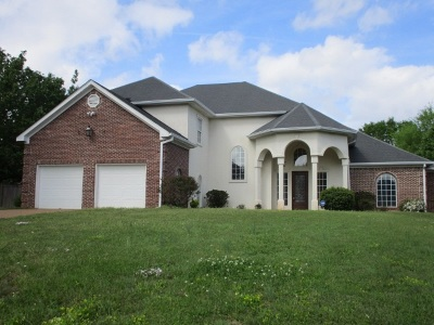 Madison County Single Family Home For Sale: 485 Bellechase Pl