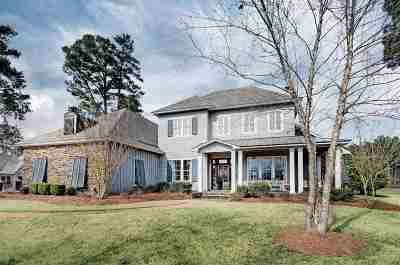 Madison Single Family Home For Sale: 414 Cortland Cv