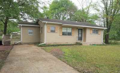 Pearl Single Family Home For Sale: 4145 Old Brandon Rd