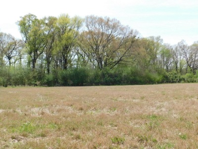 Residential Lots & Land For Sale: Fugates Rd