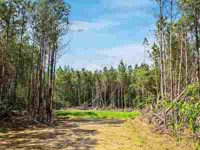 Brandon Residential Lots & Land For Sale: Hwy 43