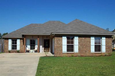Brandon Single Family Home For Sale: 415 Greenfield Ridge Cir
