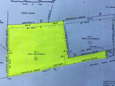 Clinton Residential Lots & Land For Sale: Tracy Ln
