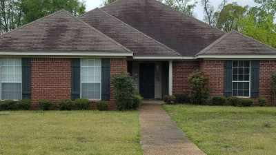 Brandon Rental For Rent: 701 Pecan Ct.