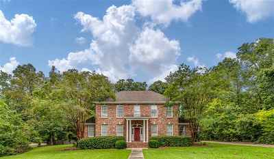 Ridgeland Single Family Home For Sale: 111 Cherry Laurel Ln