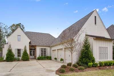 Ridgeland Single Family Home For Sale: 127 Heron's Landing