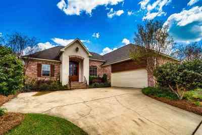 Madison Single Family Home For Sale: 123 Mullherrin Dr
