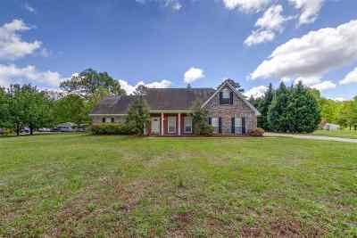Byram Single Family Home Contingent/Pending: 164 McCarty Rd