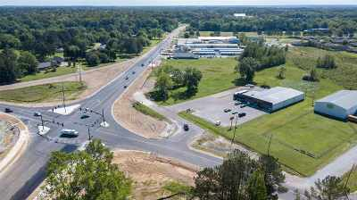 Byram Commercial For Sale: 6761 A S Siwell Rd.