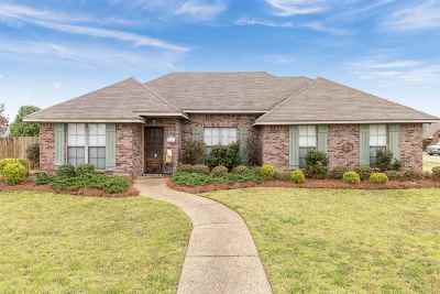 Brandon Single Family Home Contingent/Pending: 210 Fairview Dr