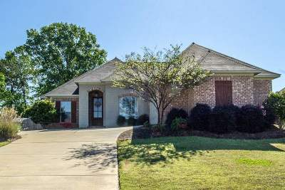 Madison Single Family Home For Sale: 248 Rockbridge Dr
