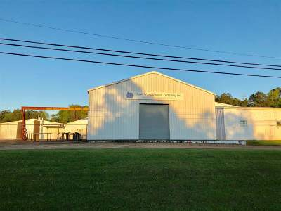 Commercial For Sale: 151 Industrial Dr