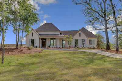 Rankin County Single Family Home For Sale: 110 Crossview Pl