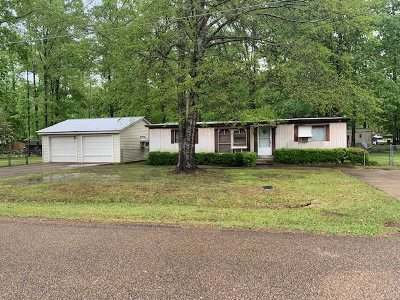 Rankin County Mobile/Manufactured For Sale: 160 The Elms Dr
