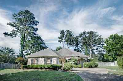 Ridgeland Single Family Home For Sale: 641 Muirwood Cir