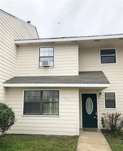 Rankin County Condo Contingent/Pending: 1051 Windrose Dr