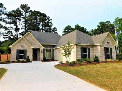 Brandon Single Family Home For Sale: 306 River Forest Ln