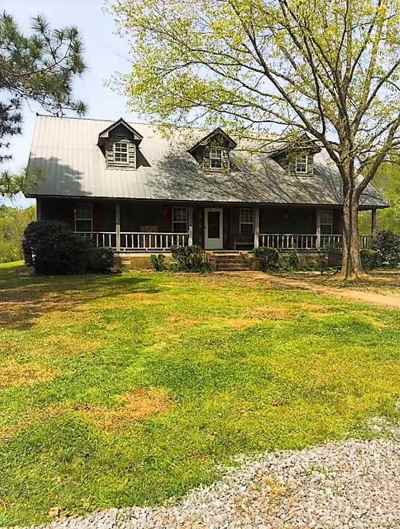 Morton MS Single Family Home For Sale: $169,000