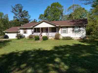 Simpson County Single Family Home For Sale: 110 Lemmie Lane