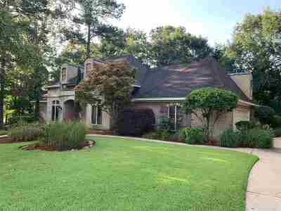 Brandon Single Family Home For Sale: 1105 Destin Pl