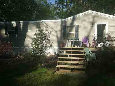 Hinds County Mobile/Manufactured For Sale: 1755 Seaton Rd
