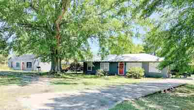 Mize Single Family Home For Sale: 6176 Hwy 35 N