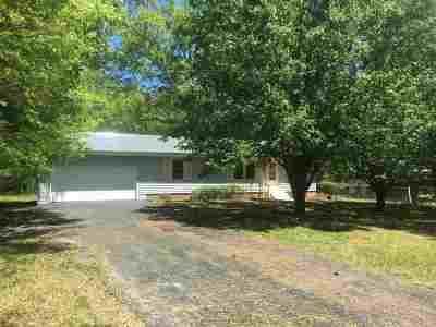 Hinds County Single Family Home For Sale: 1116 Mc Cluer Rd