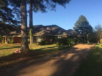 Jackson Single Family Home For Sale: 4868 Brookwood Pl