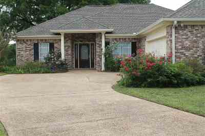 Byram Single Family Home Contingent/Pending: 5357 Gardens Way