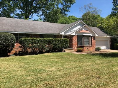 Jackson Single Family Home For Sale: 936 Briarwood Dr
