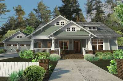 Canton MS Single Family Home For Sale: $259,500