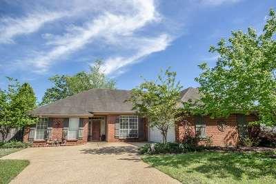 Brandon Single Family Home For Sale: 2010 Cross Pointe Cv