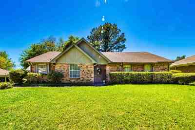 Hinds County Single Family Home For Sale: 506 Hathaway Dr