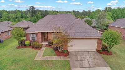 Brandon Single Family Home For Sale: 810 Willow Grande Cir