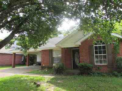 Pearl Single Family Home For Sale: 3657 Flynn Dr