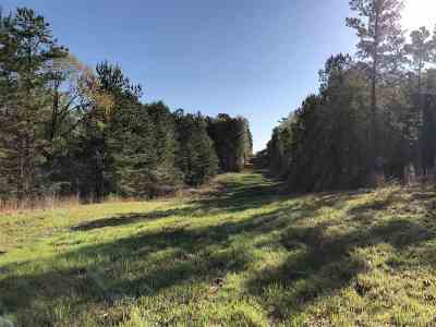 Residential Lots & Land For Sale: County Rd 4007