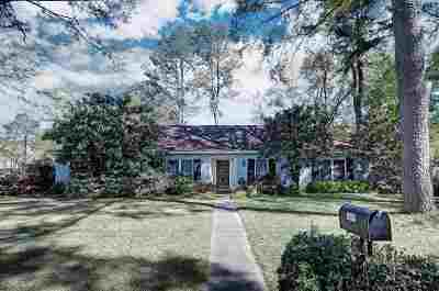Hinds County Single Family Home For Sale: 1416 Argyle St