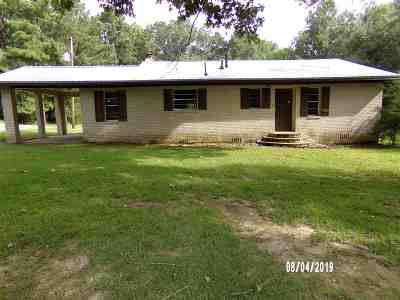 Rankin County Single Family Home For Sale: 507 Foster Rd