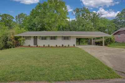 Brandon Single Family Home Contingent/Pending: 304 Brenmar St