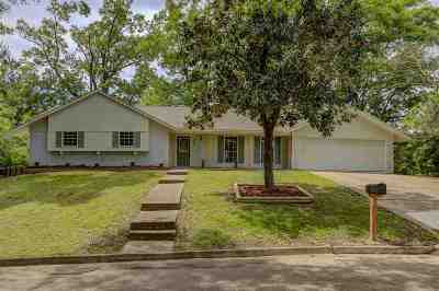 Hinds County Single Family Home For Sale: 402 Indian Mound Dr