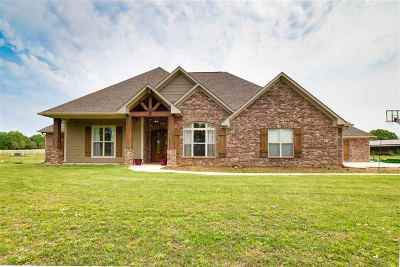 Madison County Single Family Home For Sale: 140 Winchester Dr