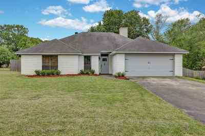 Madison Single Family Home Contingent/Pending: 120 Whitewood Ln