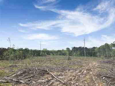 Leake County Residential Lots & Land For Sale: 4 Rocky Point Rd