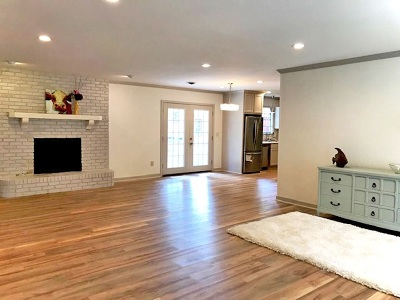 Pearl Single Family Home For Sale: 3443 Lanell Ln