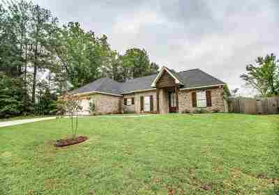 Pearl Single Family Home Contingent/Pending: 2057 Beechwood Blvd