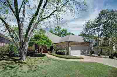 Jackson Single Family Home For Sale: 126 Sugaloch Cv