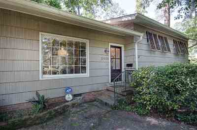 Jackson Single Family Home For Sale: 2115 Meadowbrook Dr