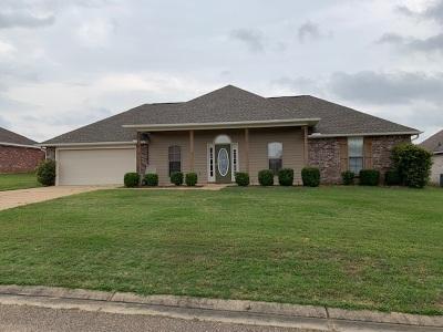 Pearl Single Family Home For Sale: 106 Ashridge Pl