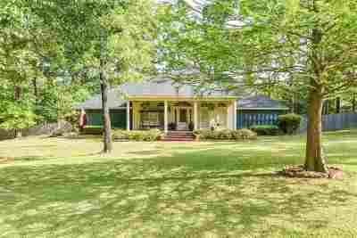 Byram Single Family Home For Sale: 460 Powell Cv